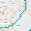 Bus Route Map Karachi Detail