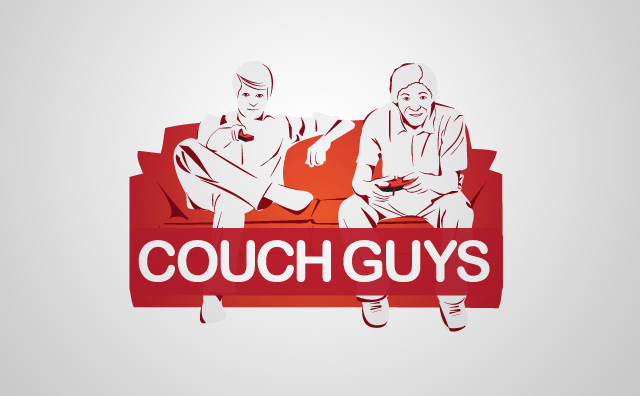 couch Guys