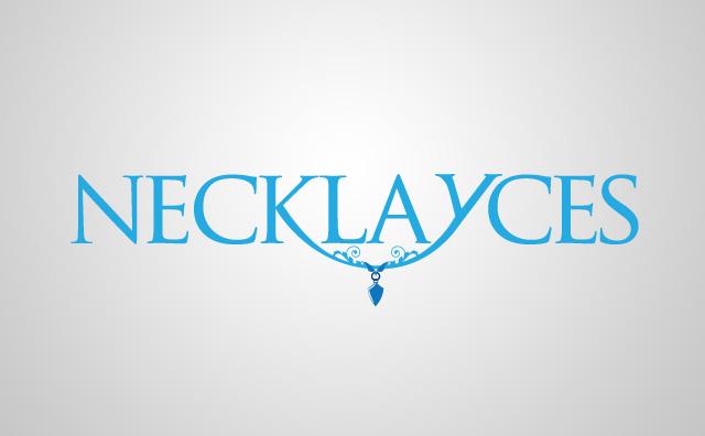 Necklayces Logo Design