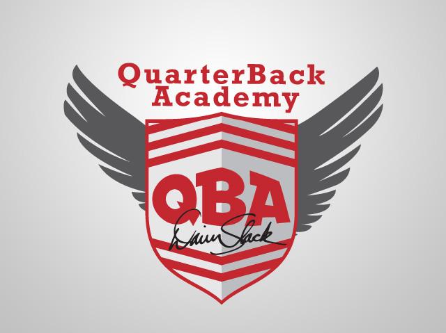 QBA Logo Design