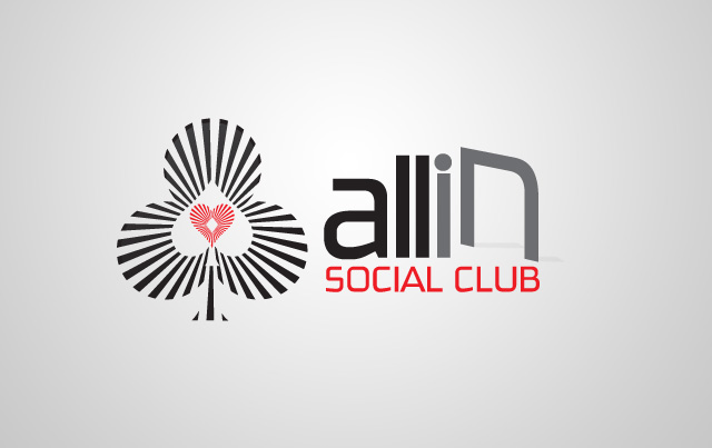 Allin Social Logo
