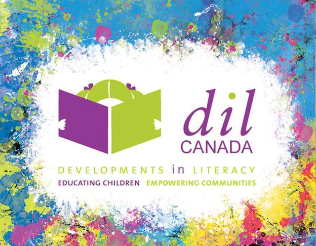 Dil Canada Logo