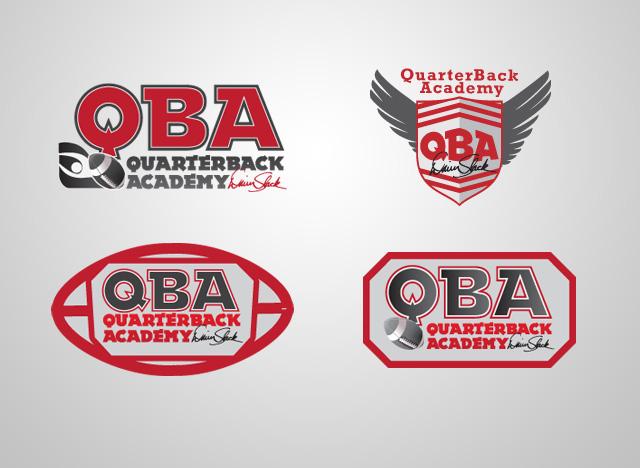 QBA Logo Options