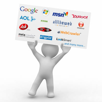 SEO- Search Engine Optimization