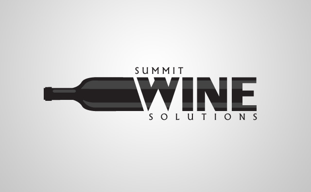 Submit Wine Logo