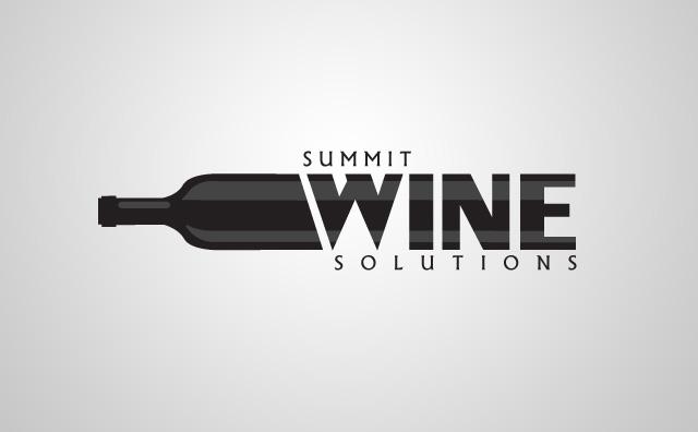 Submit Wine Logo