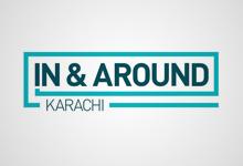 Karachi Map System