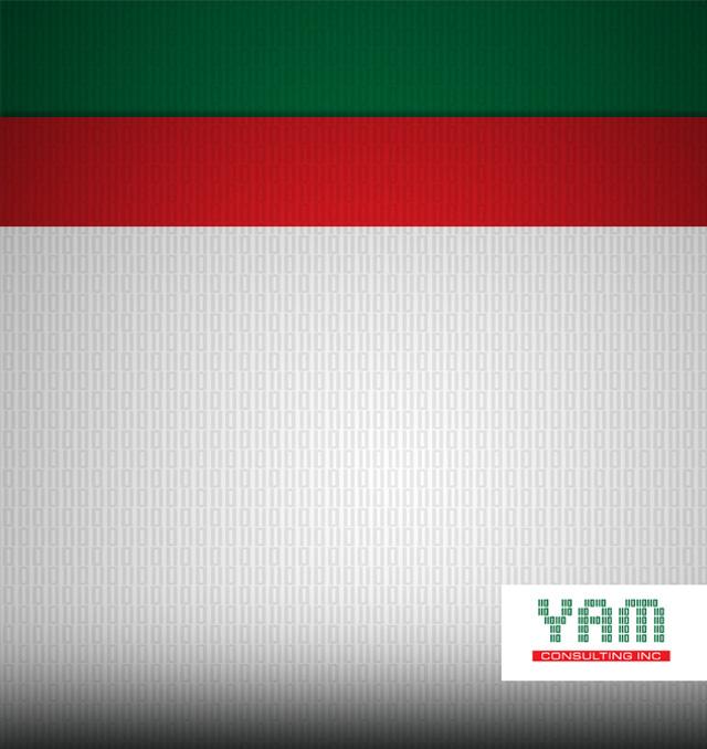 Desktop wallpaper for YAM