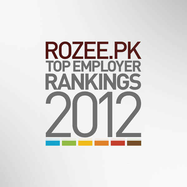 Rooze.pk Employer Ranking Report Design