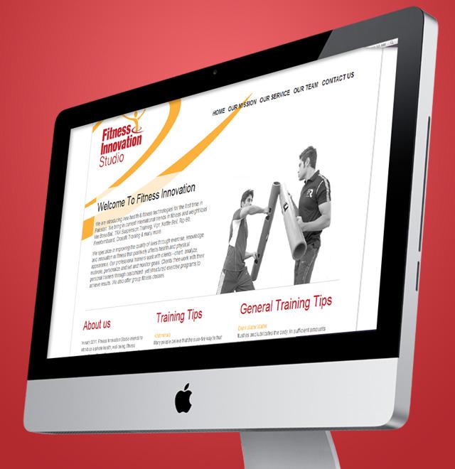 Website Design, Layout etc