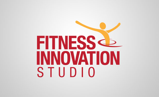 Fitinn studio Logo Design