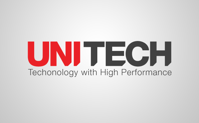 Logo Design For Unitech LLC