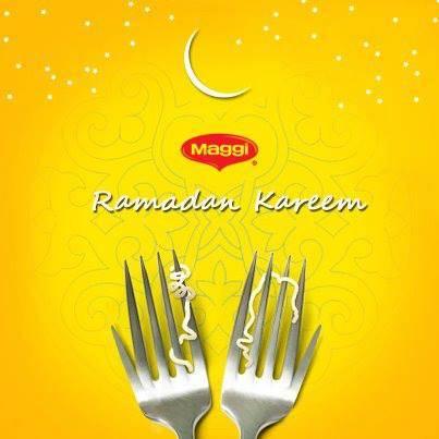 Maggi Ramadan Ad Campaign