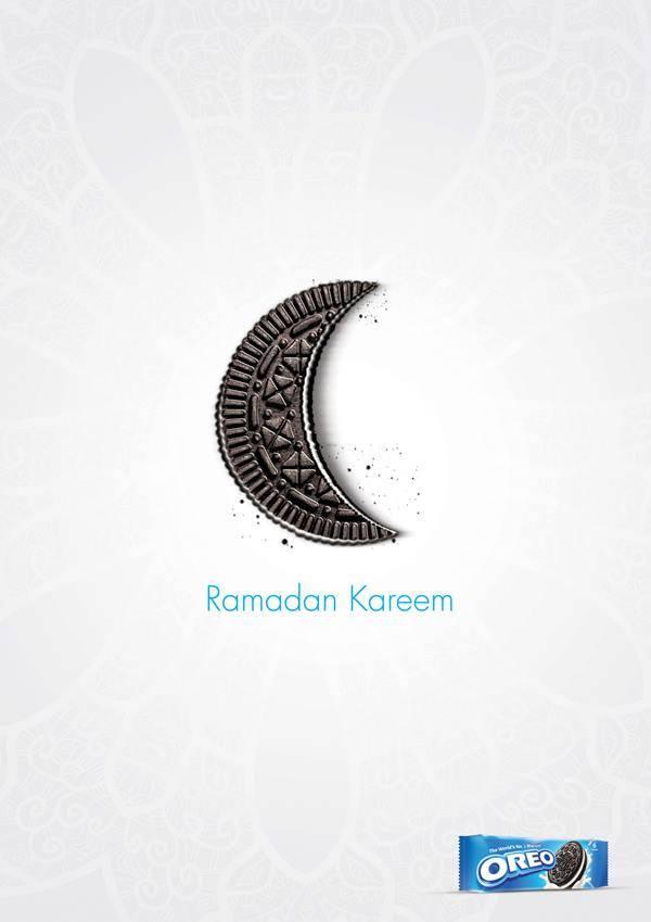 Oreo Ramadan Ad Campaign