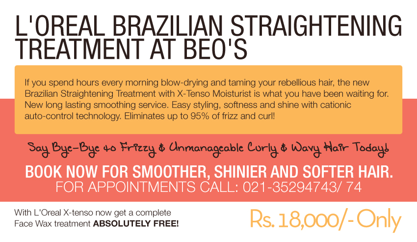 Social Media Promotions - Beo's