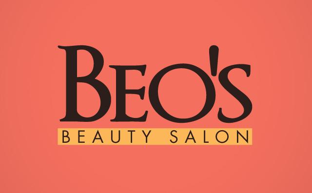 Beo's Logo Design