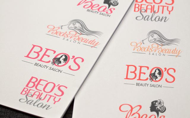 Beo's Logo Option