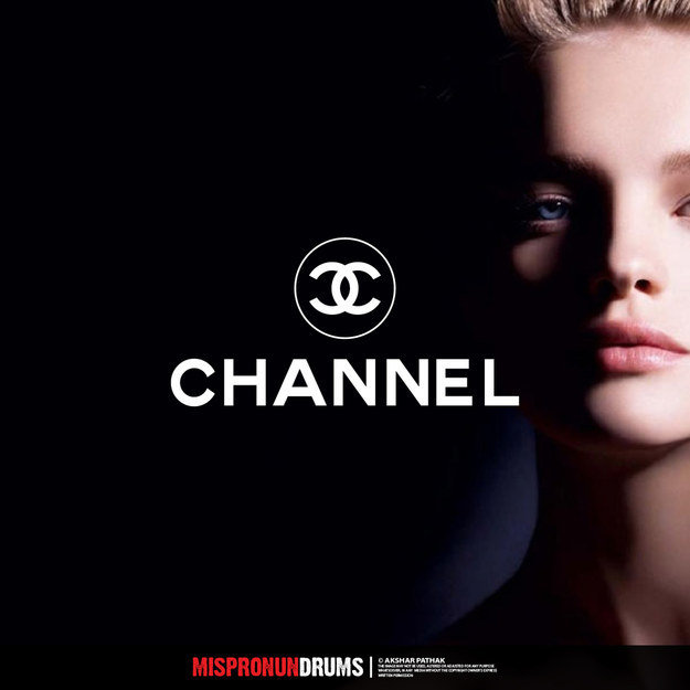 Channel-