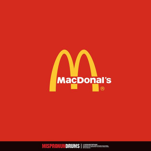 Macdonal's