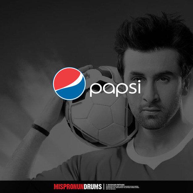 Papsi-logo