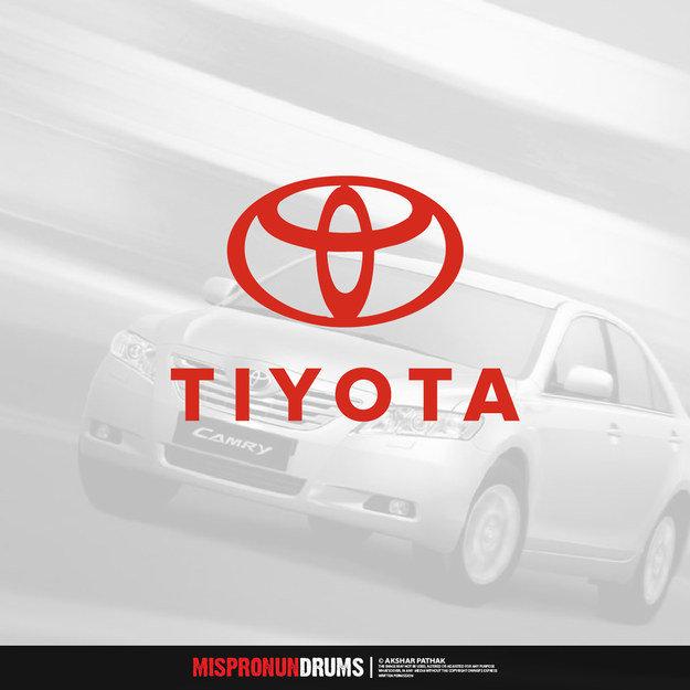 Tiyota-logo