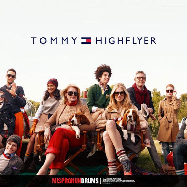 Tommy-highflyer
