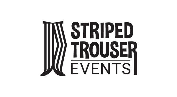 Custom Logo Design Service for Event Company