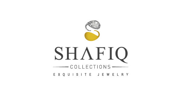 Jewelry Shop Logo Design