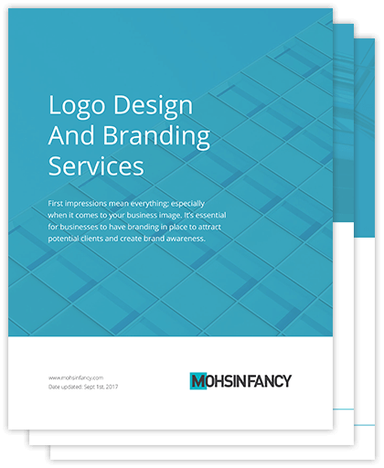 Find out how our branding & logo design service can help your business?